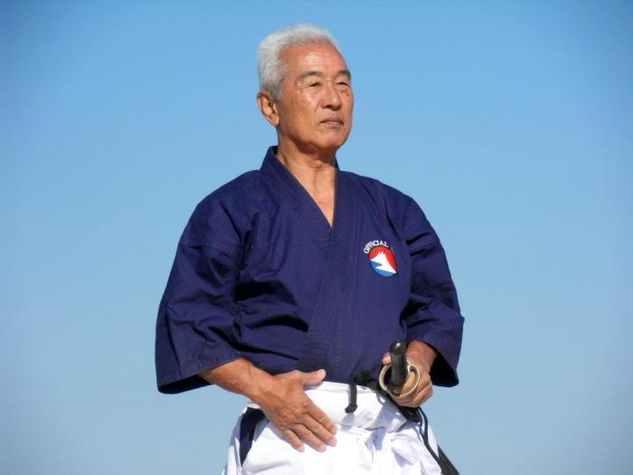 Mochizuki Hiroo