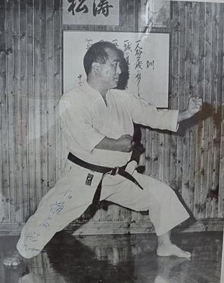 Taiji Kase Senseï