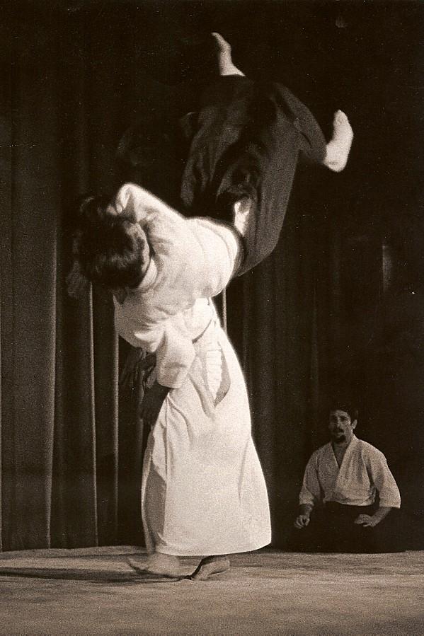 Noro Masamichi Senseï