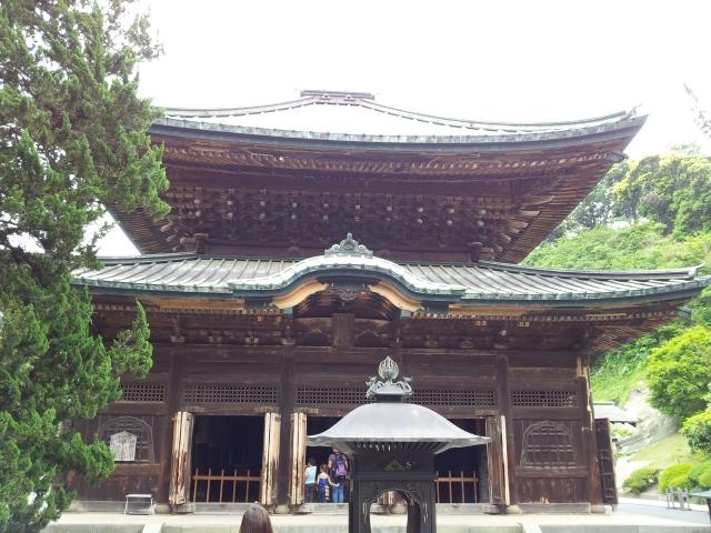 Butsuden, Buddha Hall