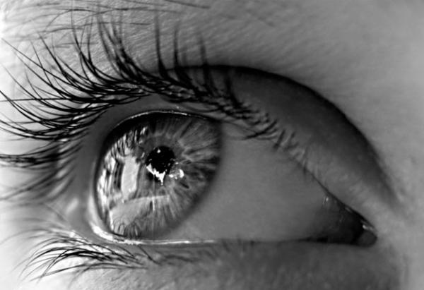 Au combat il faut discerner entre regarder et voir
