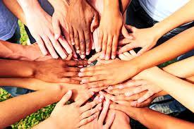 Partage et unité de chacun