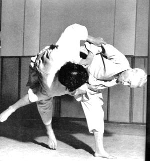 Kyuzo Mifune Senseï