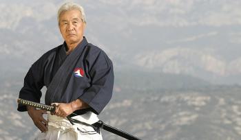 Hiroo Mochizuki Senseï