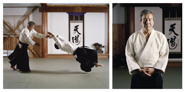 Shimizu Senseï
