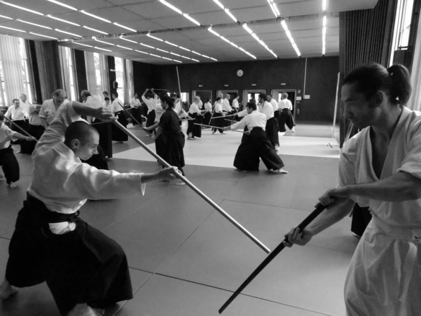 Photo blog Sakura Dojo