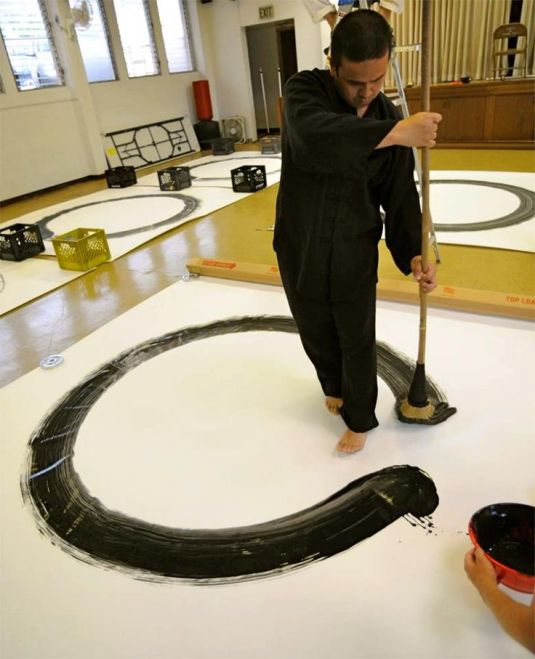 enso-painting