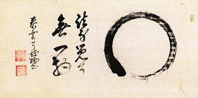 Ensō de Ryonen Genso (1646-1711)