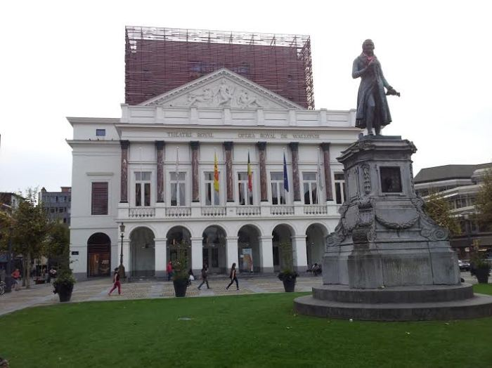 Opéra de Liège