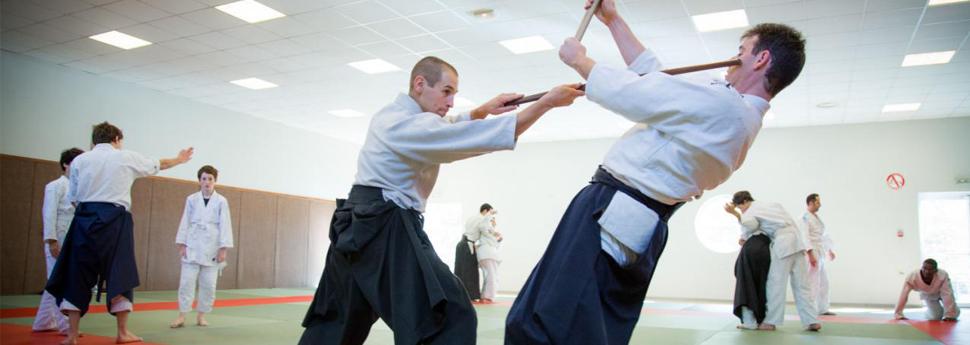 club aikido nevers