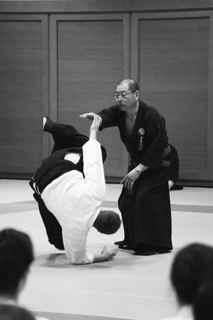 Irie Yasuhiro senseï