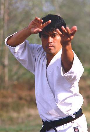 Tokitsu Kenji