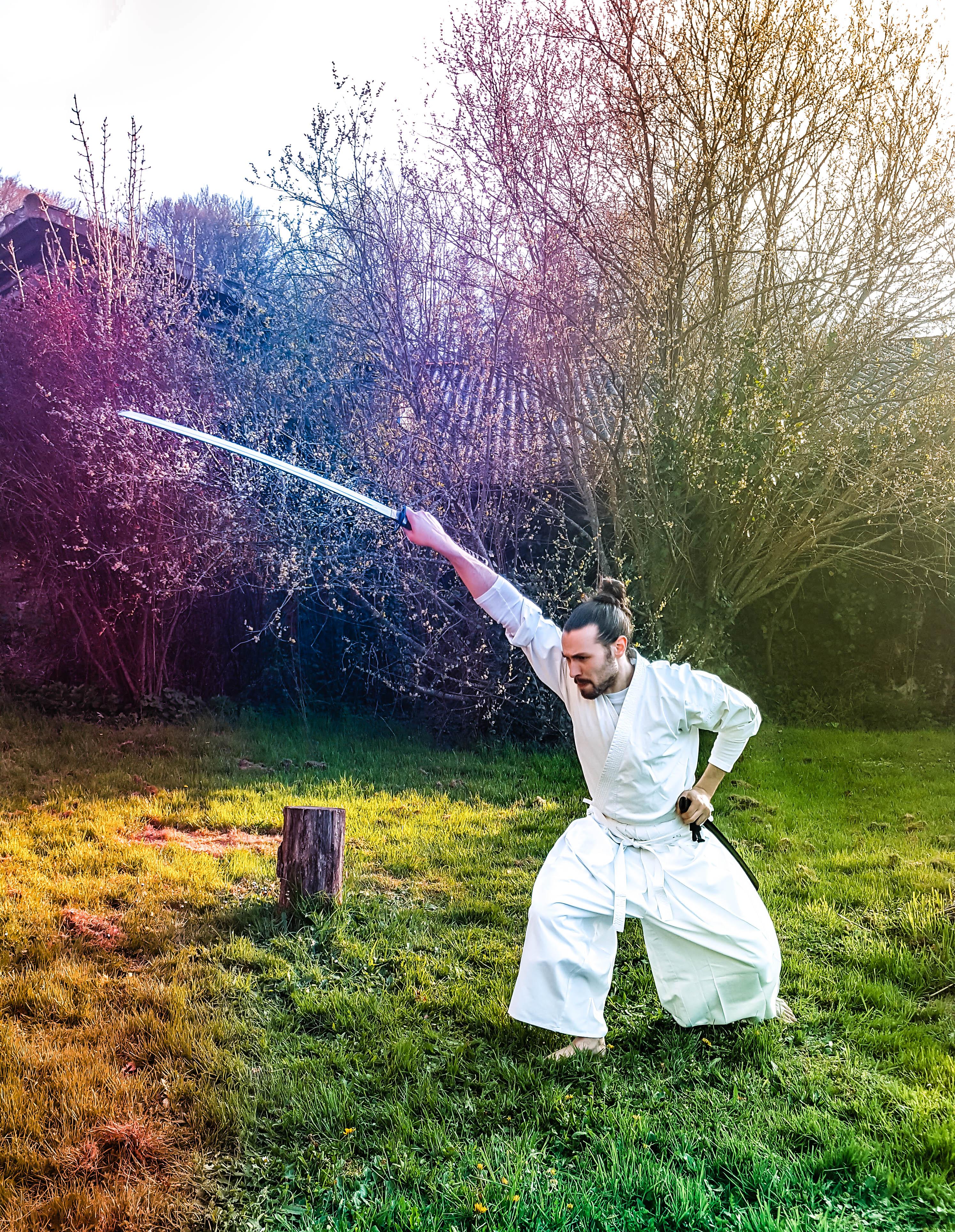 Aikido et confinement: booster ses progrès par le travail de la forme