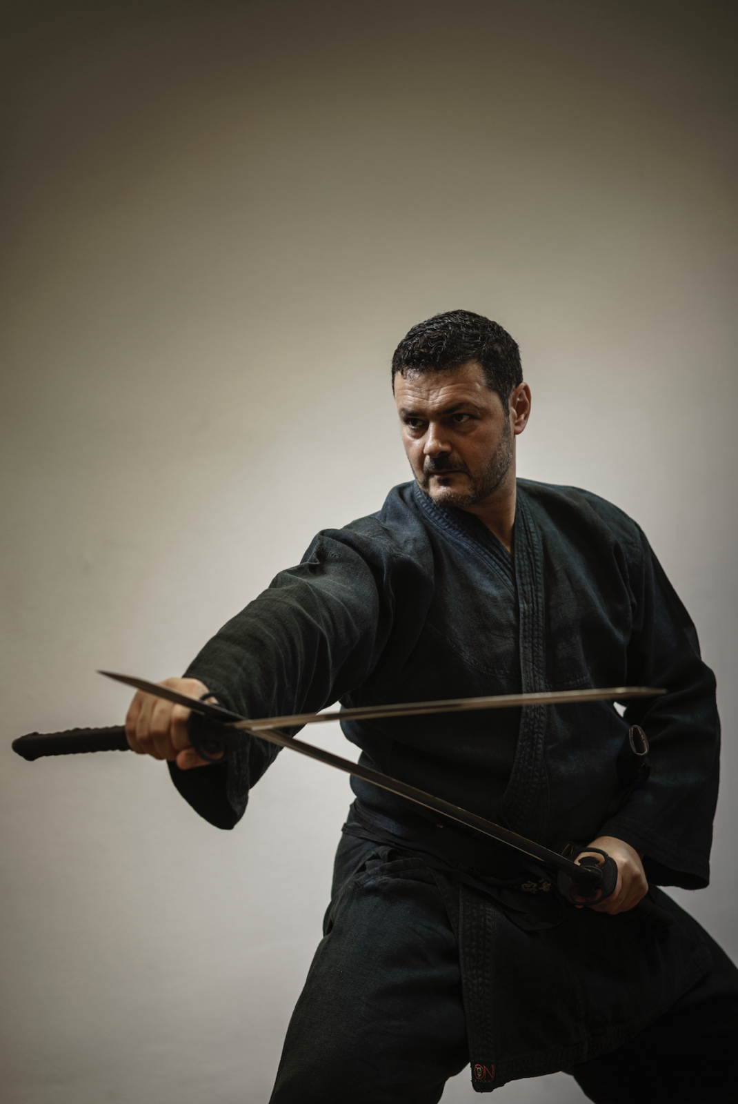 La spiritualité dans la pratique du Bujutsu et du Budō: Histoire d'une vision, par Kacem Zoughari