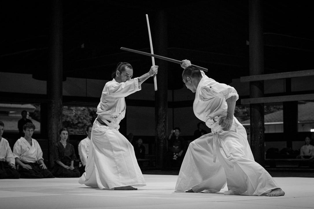 Aïkido: Renouer avec son corps – se dépasser – développer sa conscience intérieure et extérieure